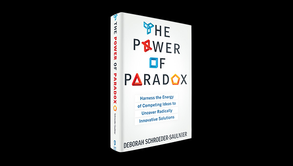The Power of Paradox Book